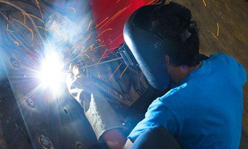 welding expert